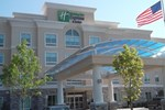 Отель Holiday Inn Express & Suites Columbus-Easton