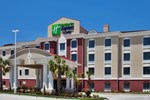 Отель Holiday Inn Express Amite
