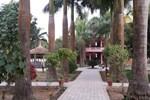 Отель Royal Tiger Safari Resort