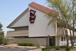 Отель Red Roof Inn - St Louis St Charles