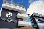 Отель Hotel San Martin Popayan