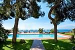 Отель Grand Hotel Baia Verde