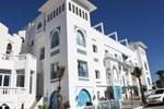 Отель Hôtel Palais du Calife Riad & Spa