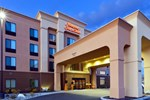 Отель Hampton Inn & Suites Fairbanks