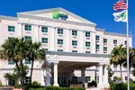Отель Holiday Inn Express & Suites Miami Kendall