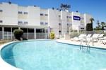 Отель Kyriad Toulon Est La Garde