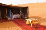 Отель Razgui Desert Camps Chegaga