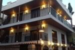Отель Antalya Inn Hotel