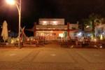 Мини-отель Meggs Bodrum Beach Restaurant & Hotel