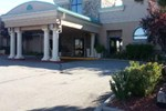 Отель Baymont Inn & Suites Murray