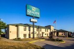 Отель Quality Inn & Suites Altoona