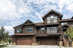 Highland Greens Townhome 36 by Colorado Rocky Mountain Resorts