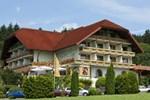 Отель Schwarzwald-Hotel Silberkönig Ringhotel