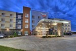 Fairfield Inn and Suites Oklahoma City Yukon