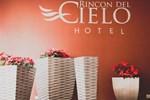Отель Hotel Rincon del Cielo