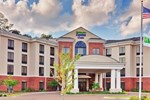 Отель Holiday Inn Express Hotel & Suites Jackson - Flowood