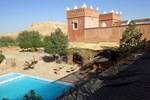 Мини-отель Kasbah du Jardin