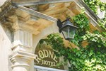 Отель Rodney Hotel