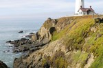 Хостел HI - Pigeon Point Lighthouse Hostel