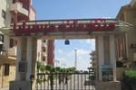 Отель Marseilia Resort