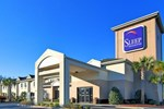 Отель Sleep Inn Conway