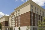 Отель Drury Inn & Suites Columbus South