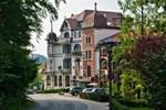 Отель Best Western Premier Vital Hotel Bad Sachsa