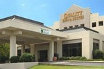Отель Quality Inn & Suites Vicksburg