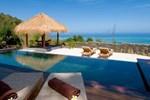 Отель Lakaz Chamarel Exclusive Lodge