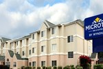 Отель Microtel Inn and Suites Columbia Harbison