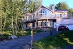 Мини-отель Le Bed and Breakfast du Lac Delage