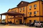 Отель Comfort Inn & Suites Salem