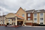 Отель Holiday Inn Express Alpharetta - Roswell