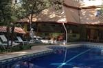 Апартаменты Giardino Tropicale