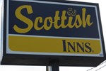 Отель Scottish Inn Winnemucca