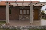 Отель Cabañas Solar del Alto