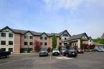Отель Comfort Inn & Suites Taylor