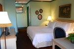 Отель Victorian Inn