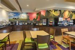 Отель Fairfield Inn by Marriott Jackson, MI