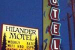 Отель Hilander Motel