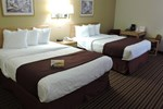 Отель Quality Inn Bowling Green