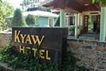 Отель Kyaw Hotel