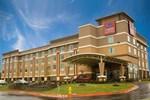 Отель Comfort Suites Bentonville