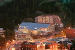 Отель Holiday Inn Resort Deadwood Mountain Grand