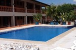 Отель Hotel Nido del Halcon