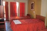 Отель Hotel Encanto de Apurimac