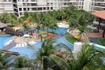 Апартаменты Beach Park Living Residence