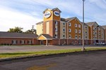 Отель Suburban Extended Stay Hotel South Bend