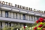 Отель Premiere Classe Biarritz