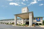 Отель Comfort Inn Ozark